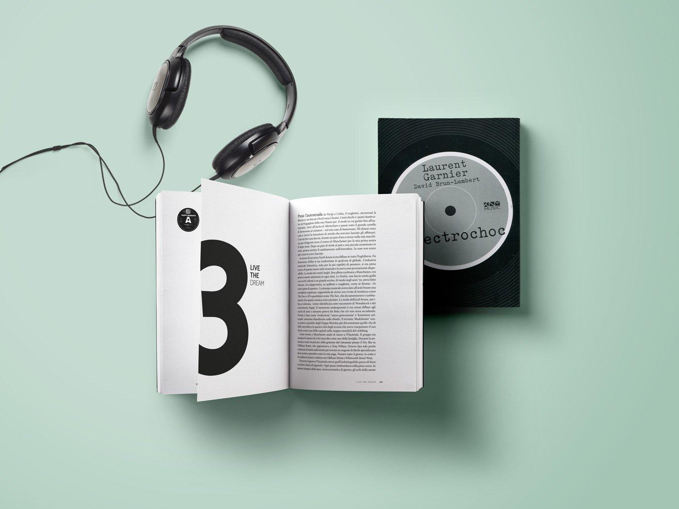 Grafica Book 01