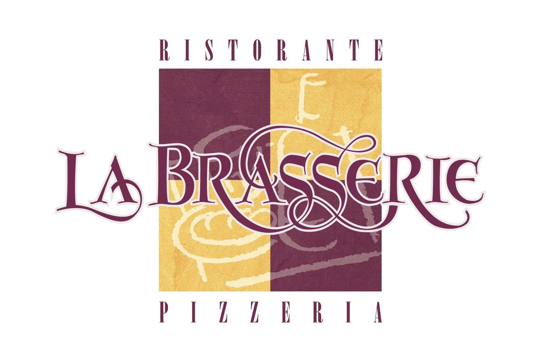 Grafica La Brasserie Before