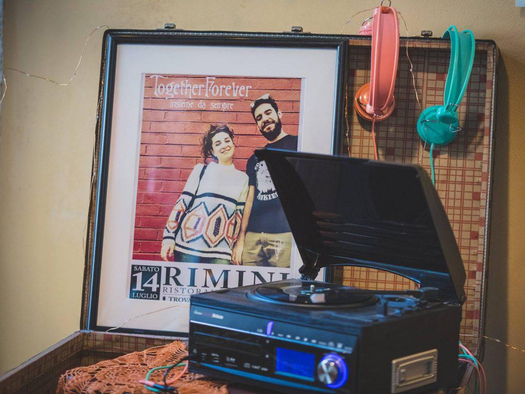 Grafica Poster IlariaRizzo