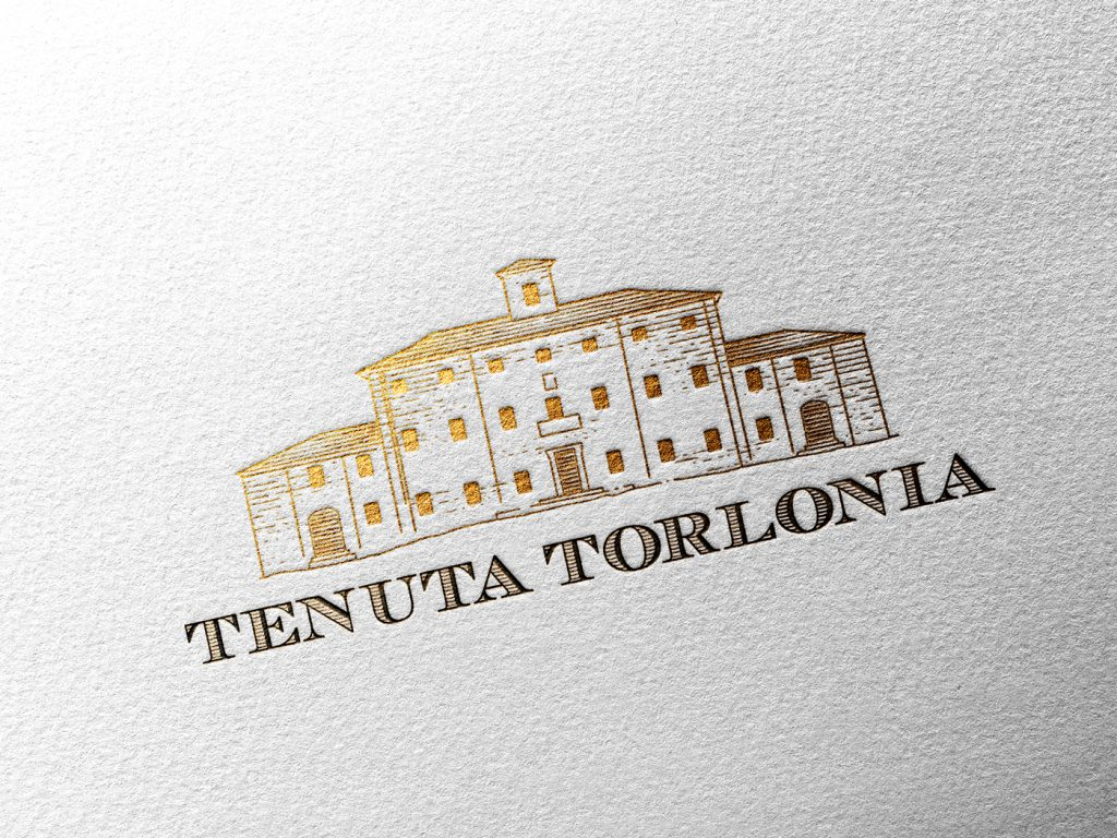 Grafica Logo TenutaTorlona