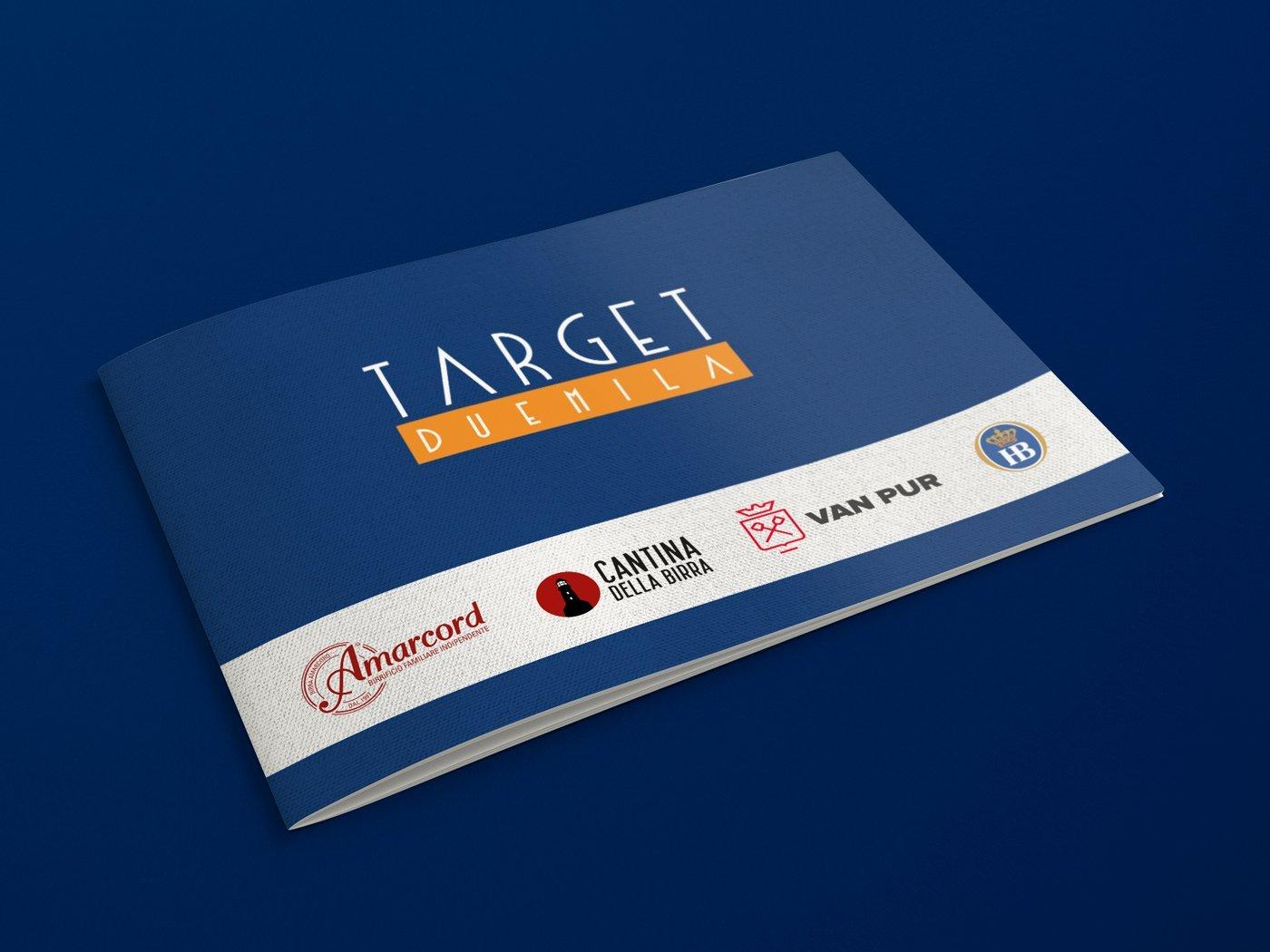 Grafica Target2000 CompanyProfile 01