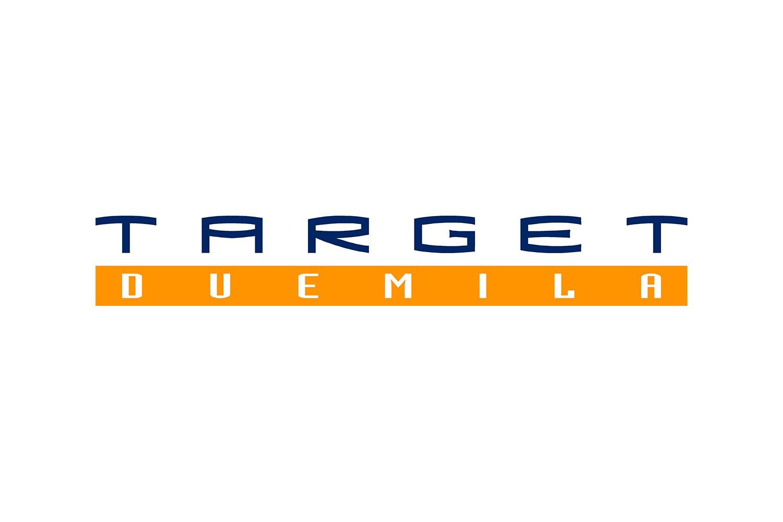 Grafica Target2000 LogoBefore