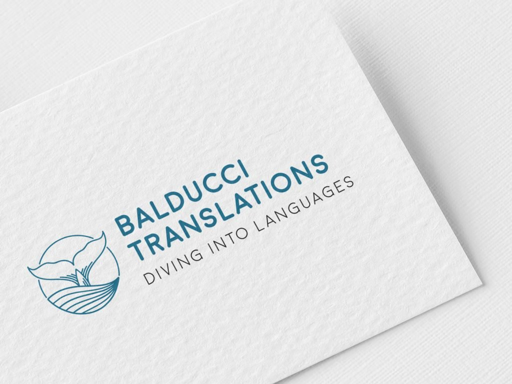 Balducci Translation Logo